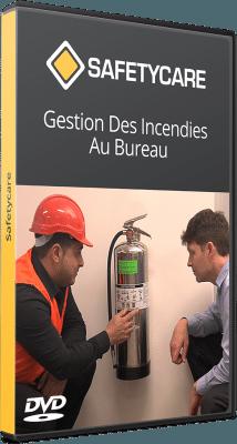 Gestion des Incendies au Bureau Safetycare