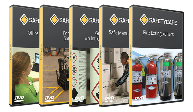 Workplace Safety Training Videos Safetycare Online Safety Videos